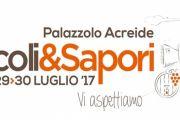 Vicoli&Sapori II Edizione 2017