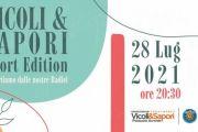 Vicoli&Sapori | Short Edition 2021