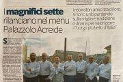 Da: Il Corriere della Sera del 29/08/2020